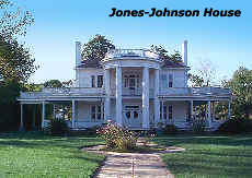 Jones-Johnson House