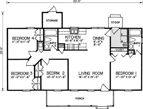 Duplex Fourplex Plans Pdf Duplex Best Home And House Interior Design Ideas