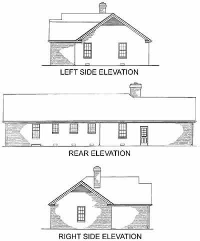 One Story Craftsman Floor Plans besides 137019 Bright And Spacious likewise Two story moreover Chandler Home Plans further Farmhouse Modern. on single story house with siding