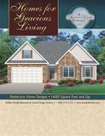Homes for Gracious Living 1600+